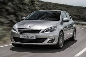 peugeot latest model peugeot 308 diesel review auto express