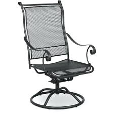 Swivel Rocking Chairs For Patio Swivel Rocking Chairs For Patio Signature Aluminum And Swivel