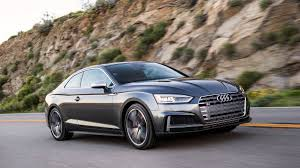 audi r4 price drives 2018 audi s4 sedan and s5 coupe autoweek