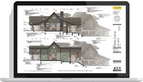 How To Make Blueprints For A House 3d Modeling For Everyone Sketchup