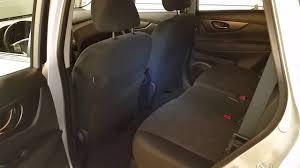 nissan altima interior backseat 2016 nissan rogue suv quick interior tour rear seats a c