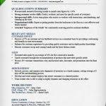 retail sales associate resume template sales associate resume