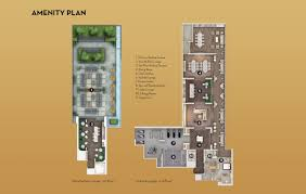 Minto Homes Floor Plans Yorkville Park In Toronto Ontario Plans U0026 Prices