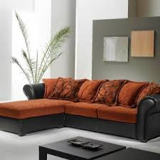 canapé marron conforama canap marron conforama canap duangle fixe droit places canape