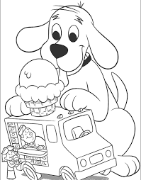 curious george coloring pages printable coloring pages clifford