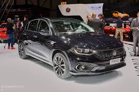 fiat hatchback 2016 fiat tipo hatchback priced at u20ac12 750 in italy station wagon