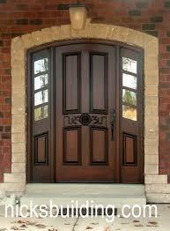 Exterior Door Sale Arched Top Radius Doors And Top Doors For Sale In