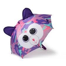 beanie boo u0027s pop umbrella camo toys