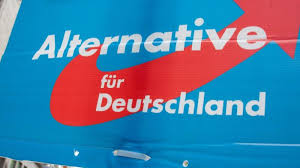 Allgemeine Zeitung Bad Kreuznach Rheinland Pfalz Afd Verteilt An Infostand Pfefferspray Promis