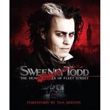 Sweeney Todd Halloween Costumes Sweeney Todd Costumes