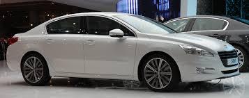 auto peugeot file paris mondial de l u0027automobile 2010 peugeot 508 002 jpg
