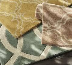 custom rugs pottery barn
