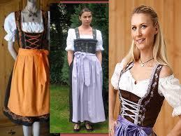 fashion theme german customs and traditions by juliane baldeweg
