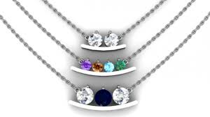 mothers bracelets with birthstones bold and modern birthstones necklace for birthstone bezel