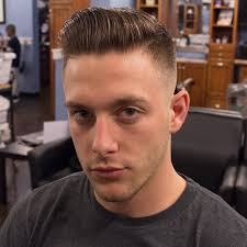 short hairstyles guys