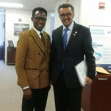 action man and advocate dr tedros u0027 first 100 days at the who