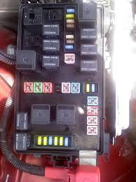 car won u0027t crank please look at my fusebox 2007 2 7 dodge charger