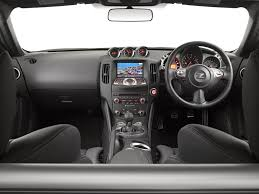 Nissan Z370 Interior Nissan 370z News U0026 Reports Motoring Web Wombat