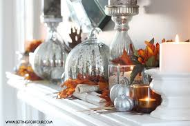 25 diy thanksgiving decor ideas