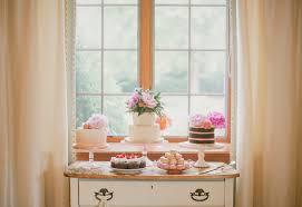 shabby chic wedding cake table elizabeth anne designs the