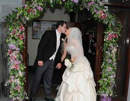 wedding flowers limerick aines flowers athea bridal bouquet florists wedding church