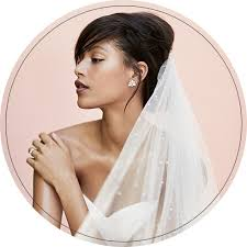 wedding veil styles bridal veil guide styles lengths tips advice david s bridal