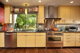 Eco Kitchen Cabinets Five Eco Friendly Kitchen Ideas
