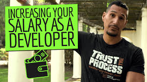 how to increase your salary as a software developer simple