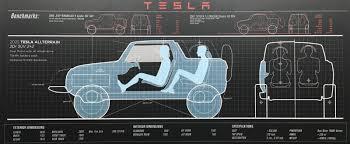 concept work truck tesla allterrain u0027 concept developed internally could help envision
