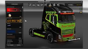 volvo truck 2013 price volvo 2013 from hell skin mod ets2 mods