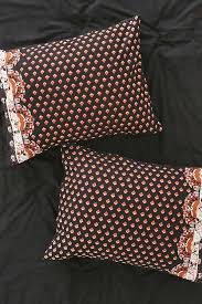 Urban Outfitters Magical Thinking Duvet Magical Thinking Farah Medallion Sham Set Urban Outfitters