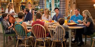 fuller house season 2 release date special thanksgiving