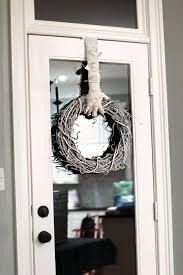 best 25 door wreaths ideas on