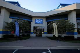 What Is A Dealer Floor Plan Columbus Camping World Rv Dealer Service Center And Gear
