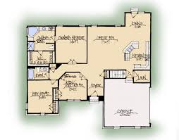 Custom Dream Home Floor Plans Oakley Floor Plan Schumacher Homes But With 3 Car Garage Deluxe