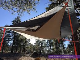 tentsile flite tree tent review the ultimate hang