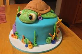 turtle baby shower sea turtle baby shower cake i made everything is made out of mm