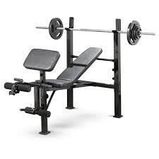 gold u0027s gym xr 10 1 weight bench hayneedle