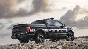 ferrari pickup truck your police cars are no match for ford u0027s police pick up truck