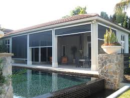 solar screen products motorized retractable screens