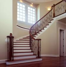 home interior deer pictures deer creek home interior details traditional staircase