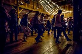 ranch traditions saturday barn dance