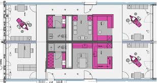 Dental Clinic Floor Plan Dental Clinic U201cgleis10 U2033 Urbanalyse