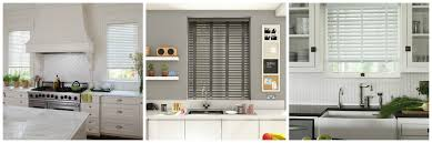 Interior Of A Kitchen Perfect Blinds For A Kitchen Window Factory Direct Blinds