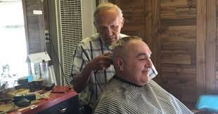 evansville barber hangs up clippers after 59 years