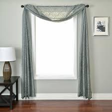 the 25 best window scarf ideas on pinterest girls bedroom