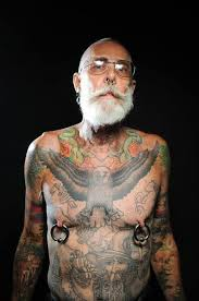 24 tattooed seniors answer the question what will it look like in
