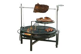 Fire Pit Rotisserie fire pit grill combo fire pit pinterest fire pit grill