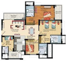 2 bhk apartments in noida 3 bhk and 4 bhk apartments in sector