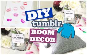 Bedroom Ideas For Teens by Diy Room Decor For Teens Chanel Vase Accent Pillows And